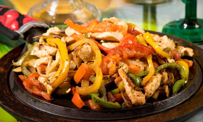 Copper Caboose - Lubbock: $10 for Two Lunch Buffet and Two Non-Alcoholic Drinks or $15 for $30 Worth of Food at Copper Caboose