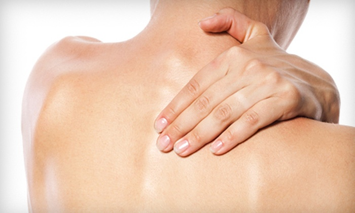 Team Chiropractic - Multiple Locations: Chiropractic Packages with X-rays and Three Adjustments at Team Chiropractic (Up to 94% Off). Two Options Available.