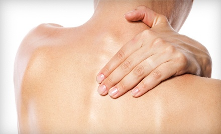 Chiropractic Package (up to $695 value) - Team Chiropractic in Raleigh