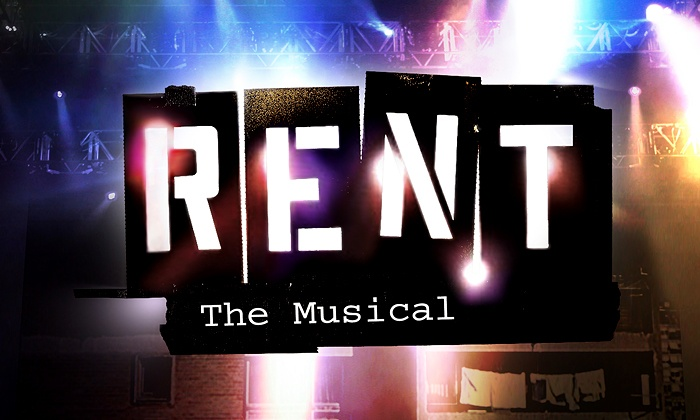 """""""Rent"""" - The Lower Ossington Theatre: """"Rent"""" live on stage in Toronto at Lower Ossington Theatre (Up to 50% Off)"""