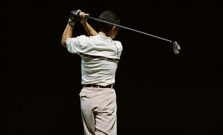 Havill Golf: 1-Hour Golf-Swing Analysis  - Havill Golf in Bainbridge Island