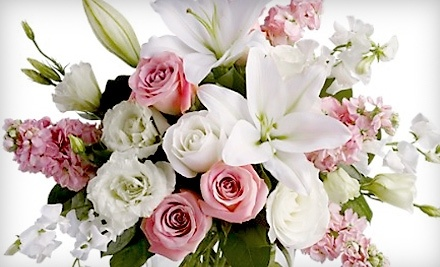 $40 Groupon to Flowers by Jeni - Flowers by Jeni in New Braunfels