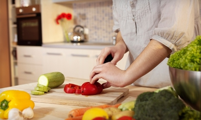 Simple & Fresh Cooking School - Turnbull Shores: $129 for Italian Cooking Class at Simple & Fresh Cooking School ($280 Value). Choose Between Two Dates.