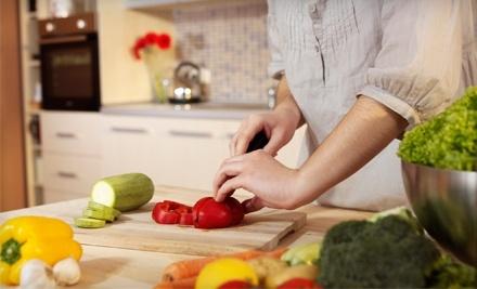 Simple & Fresh Cooking School: