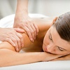Up to 53% Off Massages in North Charleston