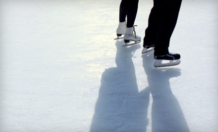 Mount Clemens Ice Arena & Fitness Center - Mount Clemens Ice Arena & Fitness Center in Mount Clemens