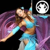 The Shimmy Sisters - Kearny Mesa: $28 for Four Belly-Dancing Classes and a Hip Scarf from The Shimmy Sisters (Up to $60 Value)