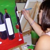 Up to Half Off Painting Class for 2 in Southern Pines