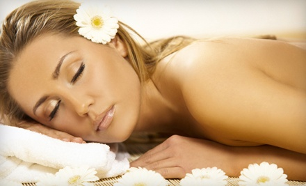 60-Minute Therapeutic or Relaxation Massage (a $65 Value) - LaBoo Center for Healing Massage in Mentor