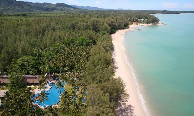 Phang Nga: 4* Beachfront Resort 7