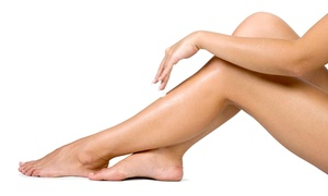 MD Laser Skin Care: One Year of Laser Hair-Removal Treatments on a Small, Medium, or Large Area at MD Laser Skin Care (Up to 88% Off)