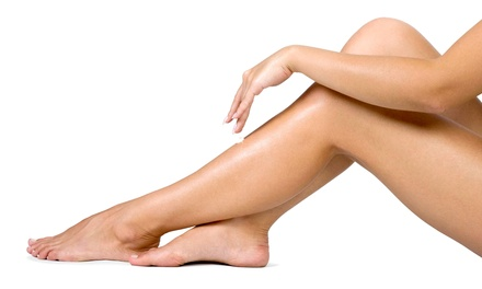 One Year of Laser Hair-Removal Treatments on a Small, Medium, or Large Area at MD Laser Skin Care (Up to 88% Off)