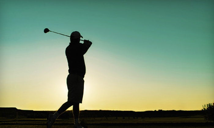 Desert Rose Golf Club - Sunrise Manor: $19 for 18-Hole Round of Golf for One with Cart Rental at Desert Rose Golf Club (Up to $59 Value)