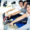 Up to 55% Off Group Fitness Classes