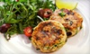 Barnsboro Inn - Mantua: American Cuisine for Dinner at Barnsboro Inn in Sewell (Up to 57% Off). Two Options Available.
