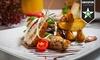 Kuchnia śródziemnomorska: uczta