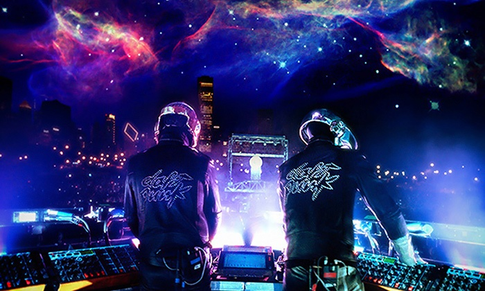 One More Time: A Daft Punk Tribute - Baldwin: One More Time: A Daft Punk Tribute for One or Two at Durty Nellie's on Friday, November 14 (Up to 67% Off)