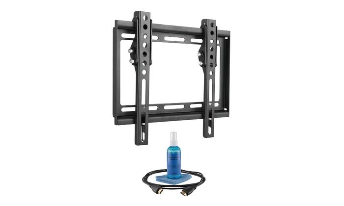 tmi tv wall mount kit  4