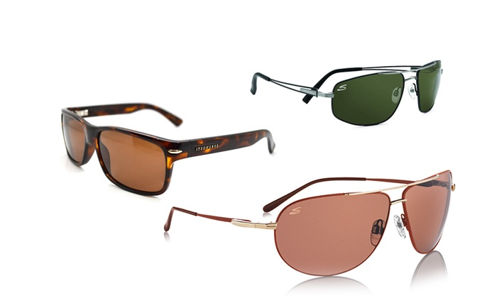 11f87f95a1 Men s Serengeti Sunglasses in Choice of Style for £49.99 With Free Delivery  (Up to 77% Off)