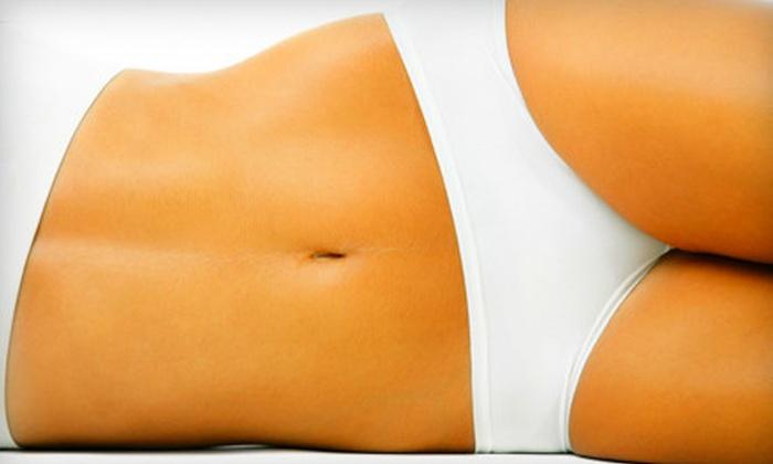 Atlanta Medical Spa - 360 Med Spa: One, Three, or Five Detoxifying Body Wraps at Atlanta Medical Spa (Up to 72% Off)