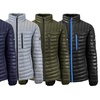 Spire By Galaxy Men's Puffer Jacket
