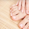 53% Off Mani-Pedis at Bella Bronze Studios