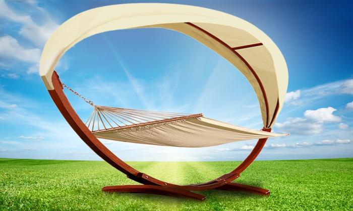 Designer Hangematte Holzgestell – usblife.info