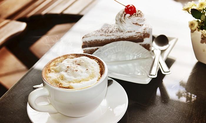 Maya Backshop Bistro Cafe Und