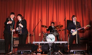 """Come Together or The Way We Were: """"Come Together"""" Beatles Tribute (October 11) or """"The Way We Were"""" Streisand and Sinatra Tribute (November 21)"""