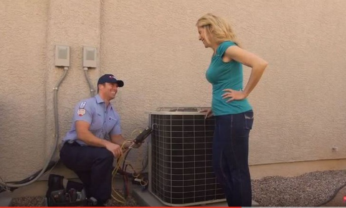 Ambient Edge Heating and Air - Las Vegas: $29 for $119 Worth of Services — Ambient Edge