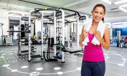 hygia fitness in braunschweig niedersachsen groupon. Black Bedroom Furniture Sets. Home Design Ideas