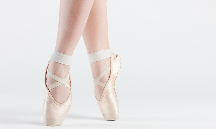 East Pointe Dance, Llc - Rye Brook: $79 for $144 Groupon — East Pointe Dance, LLC