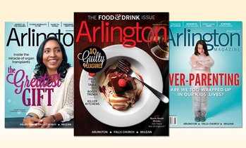 Up to 59% Off from Arlington Magazine