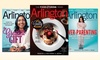 Arlington Magazine - Washington DC: Two- or Three-Year Subscription from Arlington Magazine (Up to 62% Off)