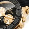 Aquaswiss Bolt 5-Hand Unisex Watches