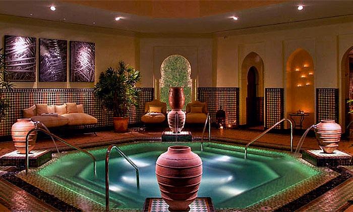 Circuito Spa : Circuito spa con opción a masaje la quinta marbella