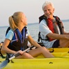 Up to 50% Off Kayak Rental for Two or Four