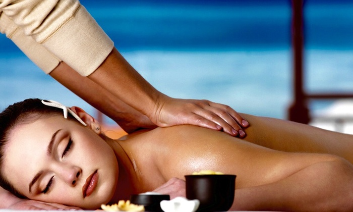 Cielo Wellness - Greektown: Up to 56% Off Massage or Acupuncture at Cielo Wellness