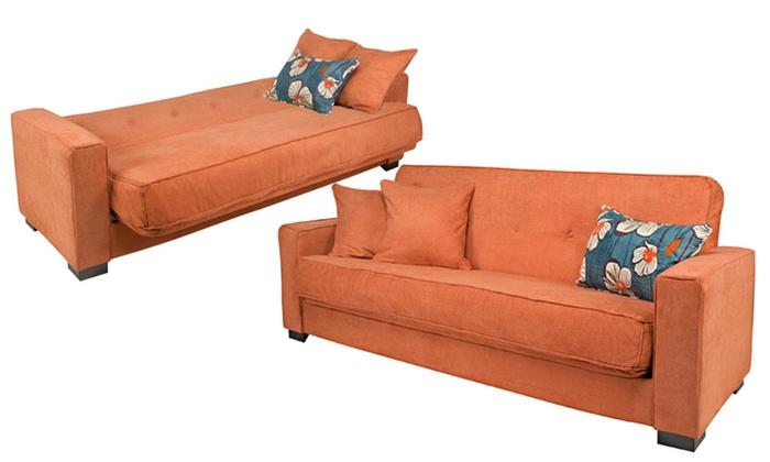 ... Handy Living Convert A Couch