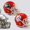Riddell NCAA Speed Mini Helmets