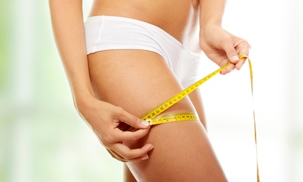 One, Three, or Six LipoLaser Treatments at Michigan Weight Loss Centre (Up to 79% Off)