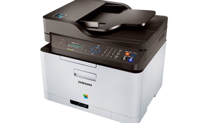 Groupon Goods: Samsung 3-in-1 Multifunction Printer for R3 699.99 Including Delivery (24% Off)