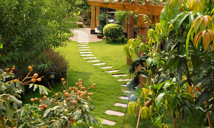 12th Annual Fall Home and Garden Show - Waterway Marriott: Visit for One, Two, or Four to 12th Annual Fall Home and Garden Show on August 23 or 24 (Up to 50% Off)