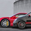 Up to 64% Off Racing a FIAT to win a Ferrari at FIAT 500 Rally