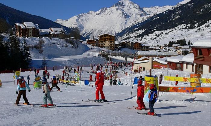 Domaine skiable Val Cenis - Plusieurs adresses: 1 samedi, 1 weekend ou 1 semaine Eski-Mo pour 1 ou 2 personnes au choix dès 24,90 € au Domaine skiable Val Cenis