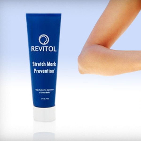 19 For Revitol Stretch Mark Cream Groupon