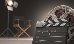 Lezione-online: Corso di film making e sceneggiatura con Lezioni-online (sconto fino a 87%)