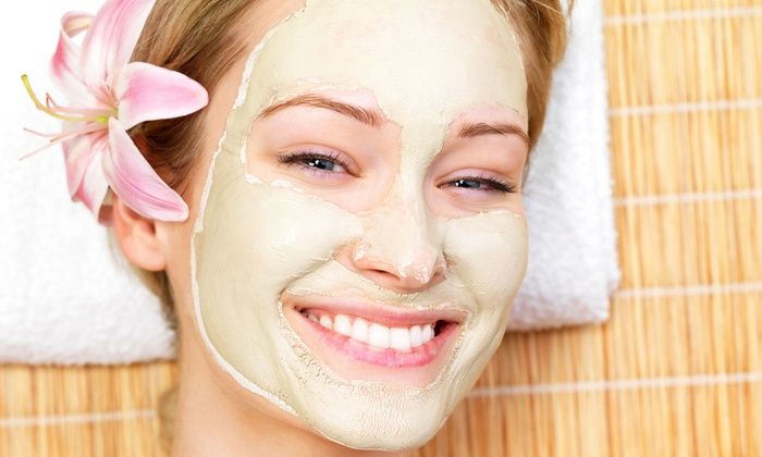 Ashley Nelson Studios - Overland Park: $79 for Facial, Foot Massage, Eye Treatment, and Makeup at Ashley Nelson at Ashley Nelson Studios (Up to $210 Value)