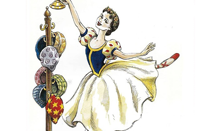 """""""Snow White"""" or """"Go For Baroque"""" - Multiple Locations: One Ticket for BalletFleming's """"Snow White"""" or Two Tickets for """"Go For Baroque"""" on May 3 or 11 (Up to 51% Off)"""