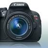 Canon EOS Rebel T5i 18MP DSLR Bundles